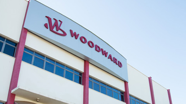 Woodward Inc.