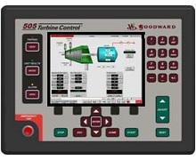 505 Digital Control