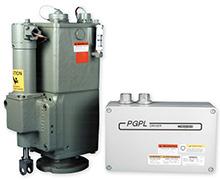 PGPL Actuator
