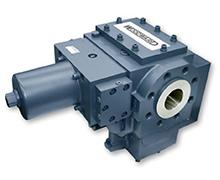Electro-hydraulic Power Servo