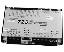 723Plus Digital Control