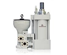 VariStroke Linear Electro-Hydraulic Actuators
