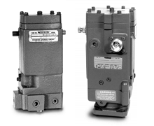 EG-3P/EG-3PC Actuators