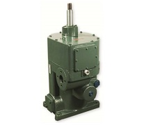 Hydraulic Amplifier