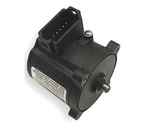 L-Series Rotary Bi-Directional Actuators