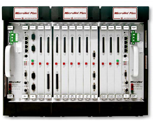 MicroNet Plus Digital Control System