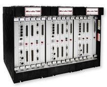 MicroNet TMR Control System